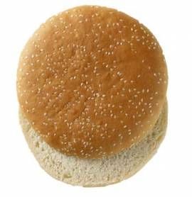 Giant Burger XXL, 16 Stück, TK - Bild vergrößern