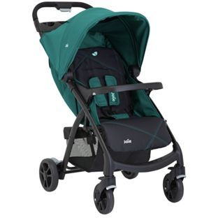Buy Joie Muze Travel System – Green at Argos.co.uk - Your Online Shop for Travel…