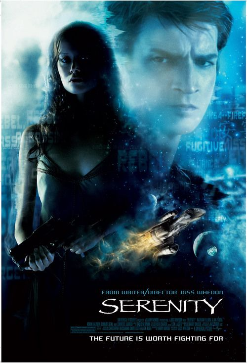 Watch Serenity 2005 Full Movie Online Free