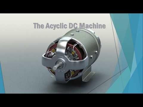 Latest Electric Vehicle Motor Technology - YouTube