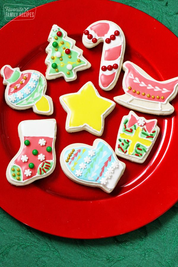 The Best Christmas Cookies Ever Begin And End With This Soft Chewy