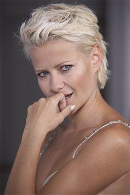 Małgorzata Kożuchowska zmienia wizerunek w szczytnym celu | M jak Miłość - (nie)oficjalnie o serialu