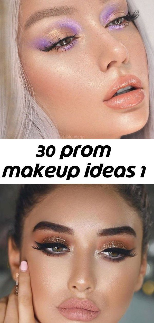 Big Gorgeous Ideas Makeup Night Prom Rose Ideas Makeup Prom 30 Prom Makeup Ideas For Your Big Night 32 G Dark Hair Makeup Prom Makeup Pink Eye Makeup