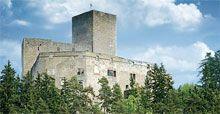 Státní hrad Landštejn