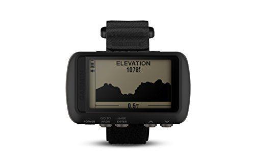 Garmin 010-01772-00 Foretrex 601, 2 inches 249.99  #010-01772-00 #2inches #Batterylifeexceeds48hoursinnavigationmode,upto1weekinUltraTracmodeandupto1monthinwatchmode #Durable,constructedtomilitarystandards(MIL-STD-810G);nightvisiongogglecompatible #Garmin #GarminConnect #GLONASS #GPS...