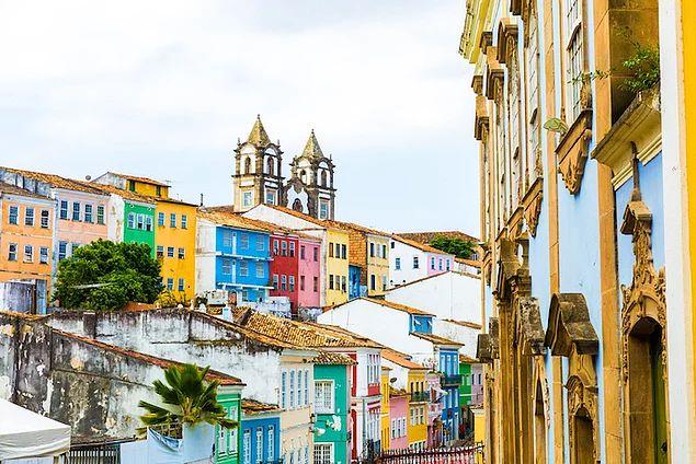 Салвадор, Баия, Бразилия