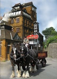 Brewery Tours   Visit a Brewery   Hook Norton Brewery. Not for under 12