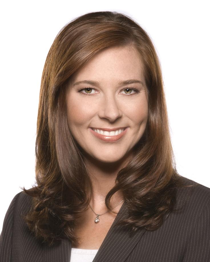Investigative Reporter Jodie Fleischer Mom, Hot, Blouse