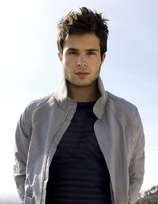 cody longo.. why wasn't he in Make it or Break it for longer?