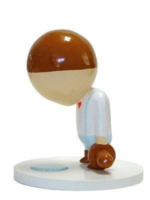 Francois van Reenen's whimsical sculptures «