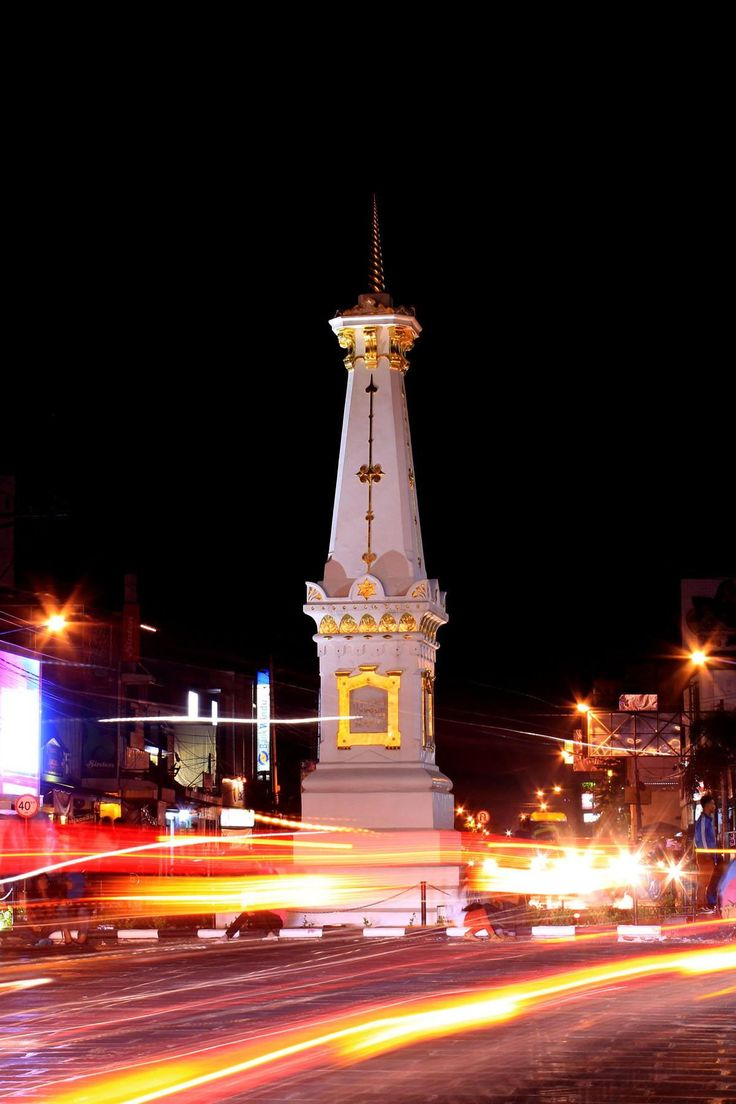 Tugu Jogja by Febrian Dwinanto on 500px