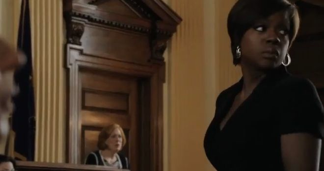 This 'How to Get Away With Murder' First Look Is Getting Us Excited for ABC's Thursday Night Lineup (VIDEO)