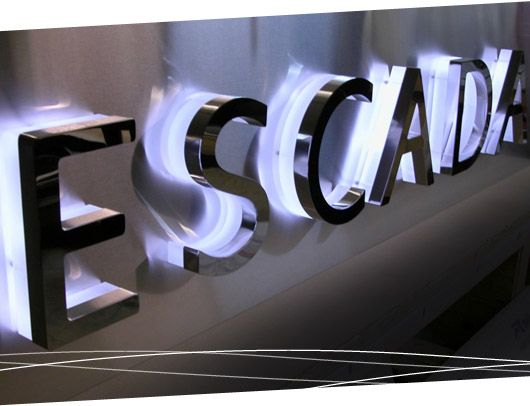 Illuminated Signs - See the Potential with Sign Company CastleCS