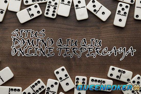 Daftar Akun Domino Resmi - Queenpoker99 merupakan Link Alternatif Daftar Akun Domino Resmi Terbaik di Indonesia yang Menyediakan 7 Permainan seperti POKER, DOMINO QQ, BANDAR CEME, CEME KELILING, LIVEPOKER, CAPSA SUSUN dan yang paling Terbaru SUPER TEN dapat Anda mainkan hanya Dengan 1 Akun di Queenpoker99.