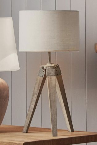 Here's a bright idea, light up your interiors with this floor lamp that is BOUND to make a statement.