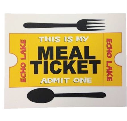the meal ticket Meal ticket, berkeley: see 25 unbiased reviews of meal ticket, rated 4 of 5 on tripadvisor and ranked #156 of 739 restaurants in berkeley.