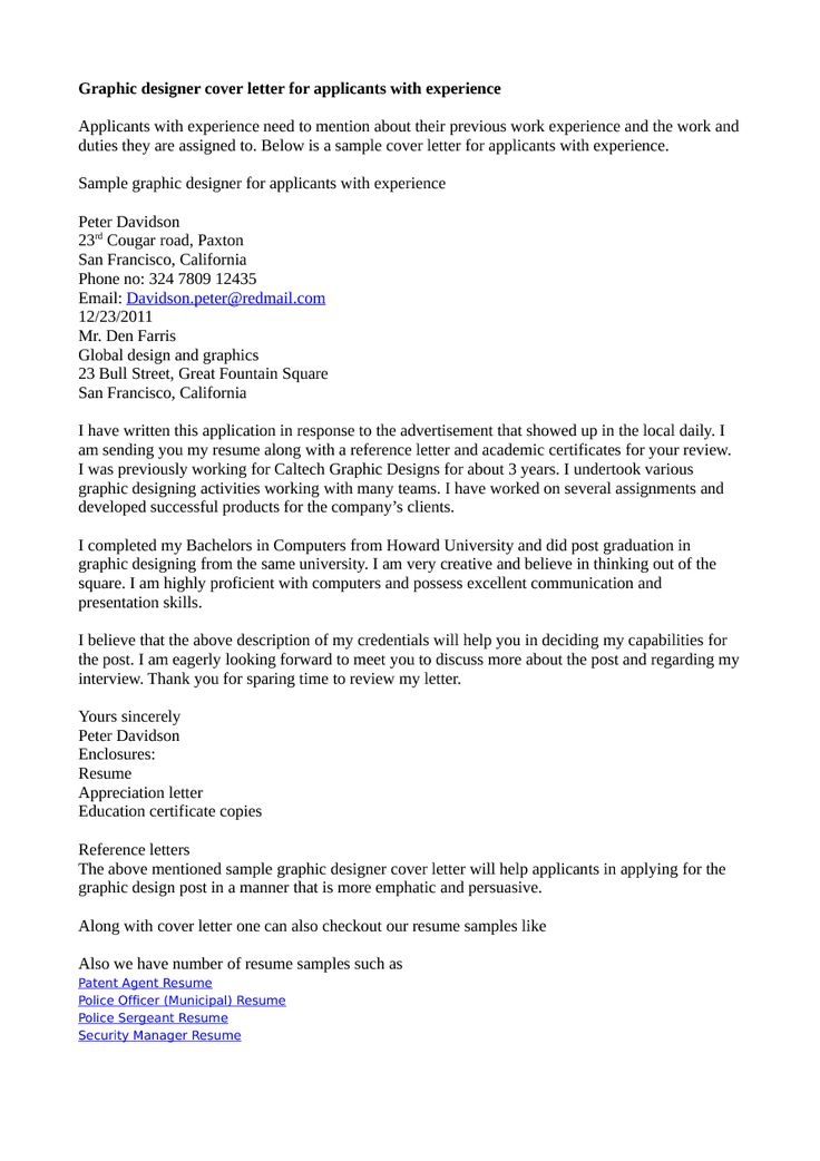 the cover letter how write professional resume for freshers - review my resume