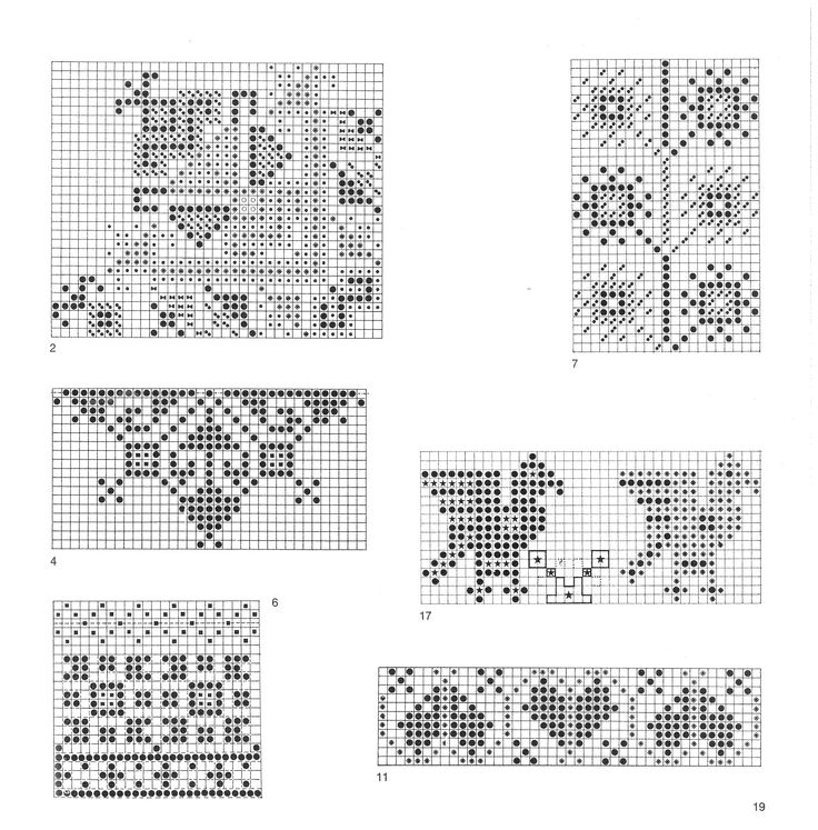 Croatia Knitting Patterns : 1000+ images about Croatian Patterns on Pinterest
