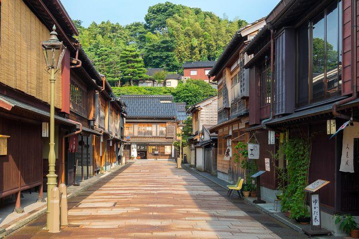 金沢ひがし茶屋街 / Kanazawa Higashi Chaya District | Flickr - Photo Sharing!