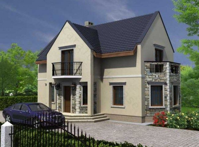 case mici cu trei dormitoare 3