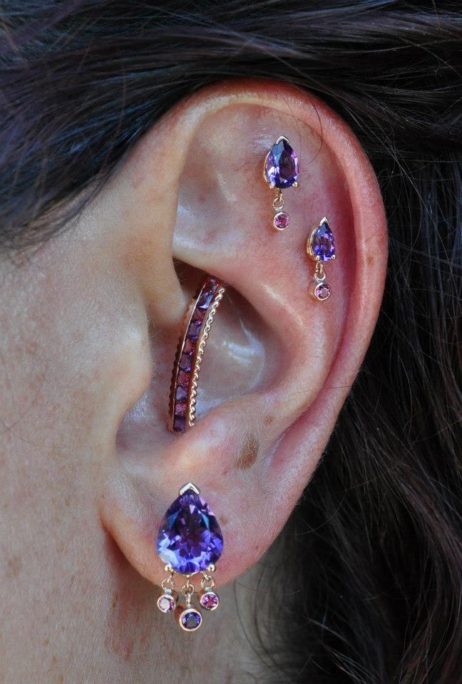 800 Best Piercings Images On Pinterest Piercing Ideas