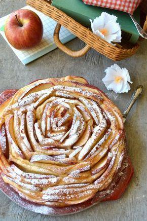 La torta pan brioche alle mele è un dolce senza burro di facile realizzazione, ottimo da gustare a colazione e a merenda. Prova la ricetta