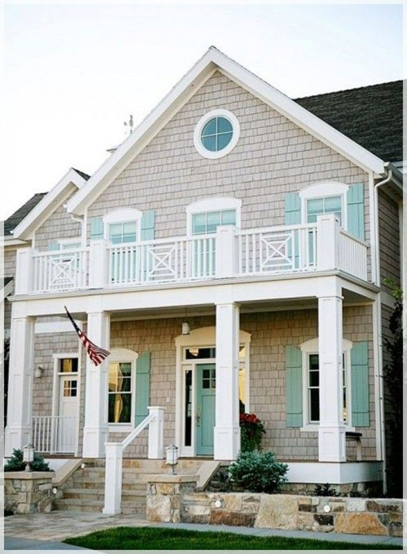 1000 Images About Exterior Home Color Schemes On Pinterest Exterior Siding Exterior Homes