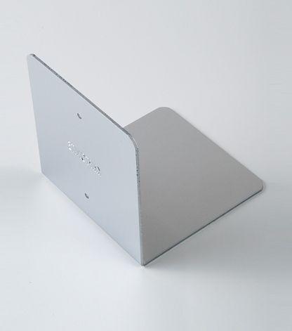 #minus #shelf #alluminium #kriptonite #design #madeinitaly