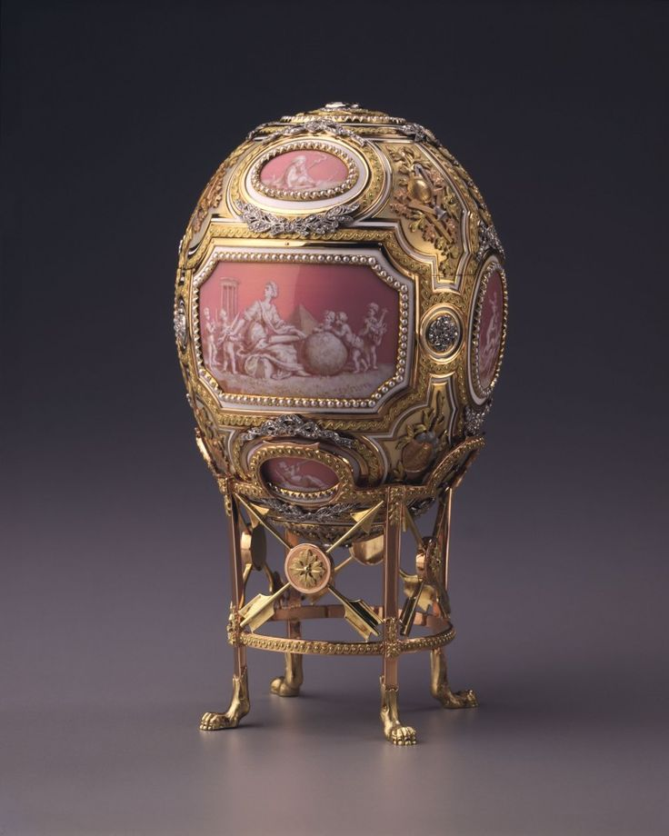 52 best complete faberg imperial eggs 1st easter eggs images on faberge egg 1914 catherine the great egg gift to nicholas iis mother negle Gallery