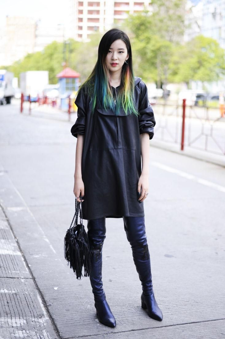 17 Best Images About Fashion Week Street Style On Pinterest Fashion Weeks Vintage Hollywood