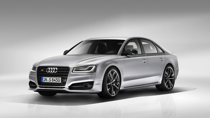 Audi Prices New S8 Plus & RS7 Performance In The US