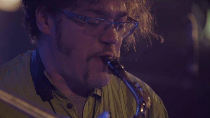 Julien Lourau - Extraits - Live @ Jazz sous les Pommiers 2016
