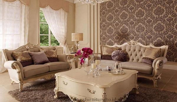 Kursi Tamu Sofa Duco merupakan salah satu dari sekian produk Set sofa Tamu Mewah kami, yang bisa kami rekomendasikan untuk anda, dengan desain dan konsep