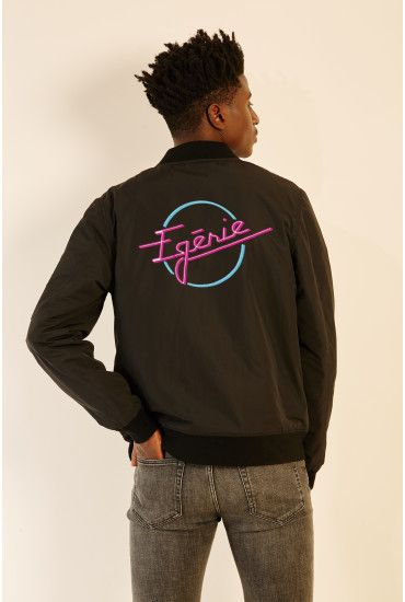 Bombers Egérie available at Rad.co