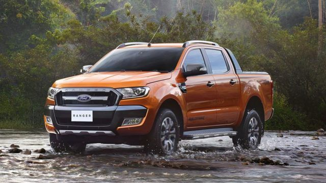 2018 Ford Ranger Wildtrak Specs And Performance