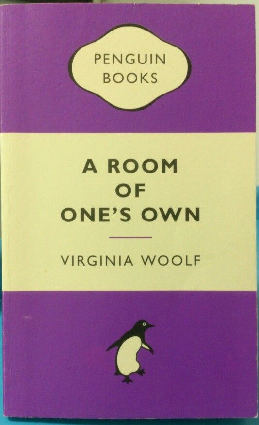 virginia woolf a room of one's own pdf free
