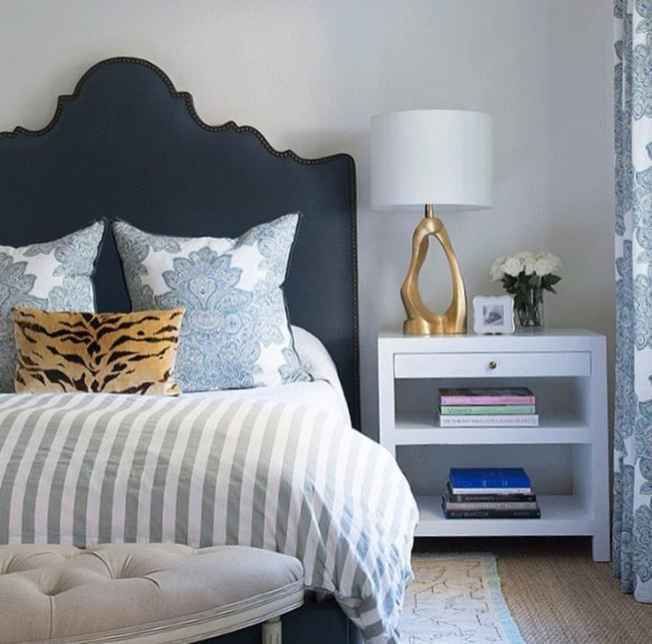 25+ Best Ideas About Bedside Table Lamps On Pinterest