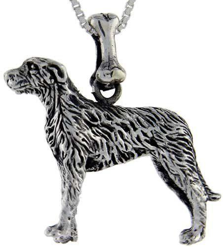 13 best ideas about Irish Wolfhound Jewelry on Pinterest ...