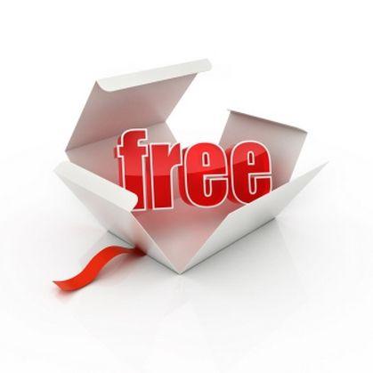 ONE free gift, ONE order. ~ February, 14, 2014 #kollectionk #cosmetics #fashion #freebie #freegift #giveaways #deals #onsale #korea #korean #design