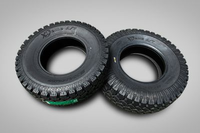 Size Wars: The Debate Over 35-inch vs. 37-inch Tires   THE SHOP