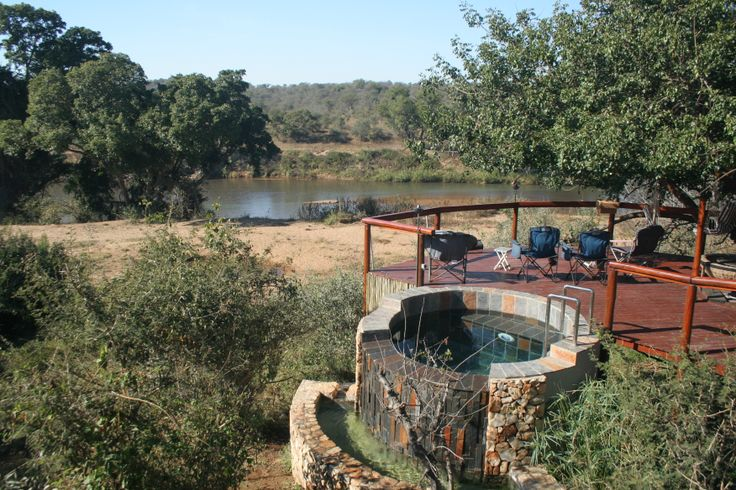 Property in Grietje on the Olifants River