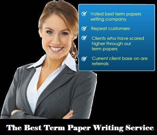 students term papers