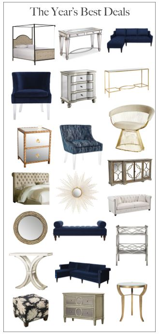 I think this is one of the best sales Joss & Main (Wayfair) has had