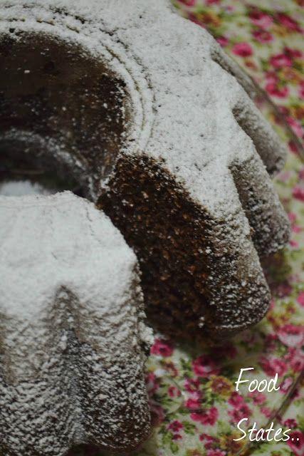 Σοκολατένιο κέικ με ινδοκαρυδο - Food States