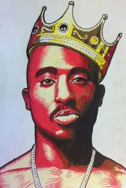 23 Best Images About Tupac Amaru Shakur On Pinterest