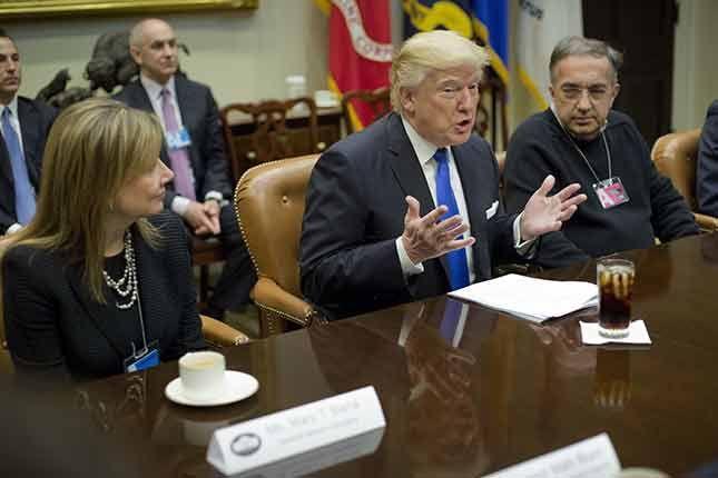 Trump advancing Keystone, Dakota oil pipelines today, source says.  #DonaldTrump #Trump #Trump2017 #KeystoneXL #DakotaPipline #PresidentTrump #Keystone #TrumpTrain