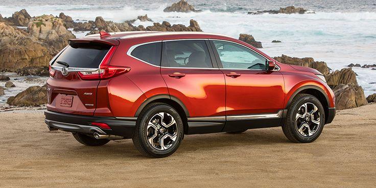 2017 Honda CR-V For Sale Fremont   AutoNation Honda Fremont