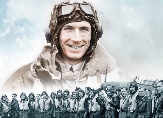 """Enjoy a unique Club event with guest speakers Alexandra Kent & filmmaker Tomasz Magierski  along with film screening of '303' sharing the incredible story of Group Captain Kent and the 303 Polish Squadron. """"One of the Few"""" Retelling the Johnny Kent & 303 Squadron Story - Monday 19th September 2016."""