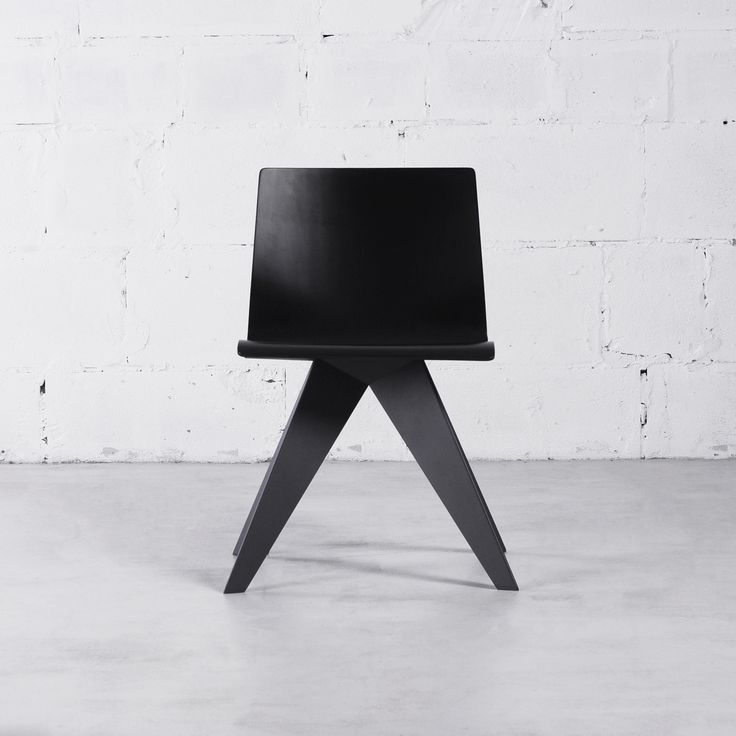 E16 chair by ODESD2. Designer Nikita Bukoros.