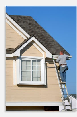 Find Gutter Repair And Installation Companies In Melbourne, FL.